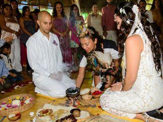La boda de Marcela y Christopher 3
