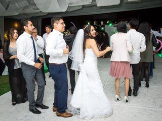 La boda de Araceli Rivera y Eduardo Zamorano 1