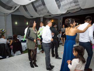 La boda de Araceli Rivera y Eduardo Zamorano 2