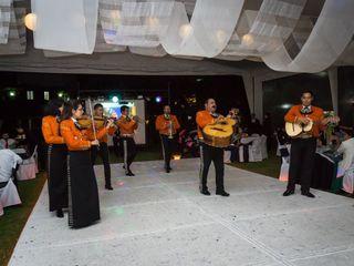 La boda de Araceli Rivera y Eduardo Zamorano 3