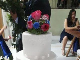 La boda de Areli  y Iván  1