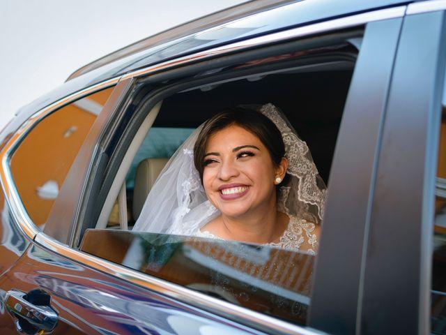 La boda de Oscar y Fernanda en Pachuca, Hidalgo 14