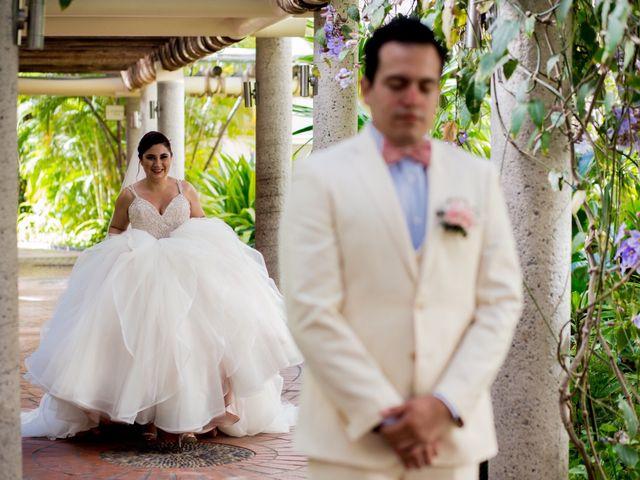 La boda de Efren   y Tania