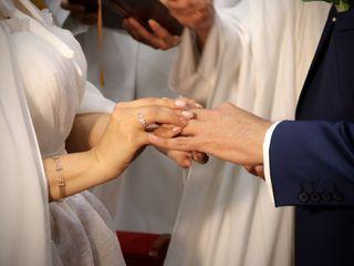 La boda de Pamela y Daniel 2