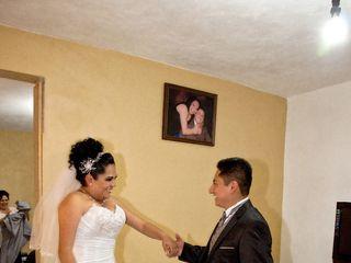 La boda de Veronica y Roberto 2