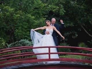 La boda de Ana Pao y Pablo