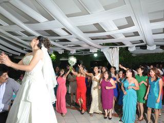La boda de Rebeca y Miguel 2