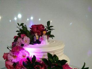La boda de Miriam y Fer 2
