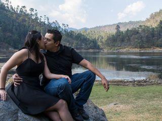 La boda de Alexis y Rodrigo 2