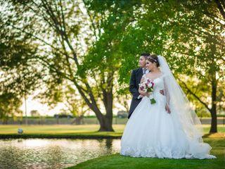 La boda de Marisol y Jesús 1