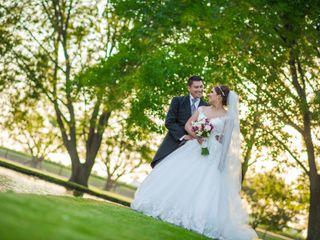 La boda de Marisol y Jesús 2