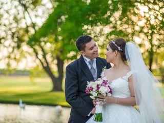 La boda de Marisol y Jesús 3