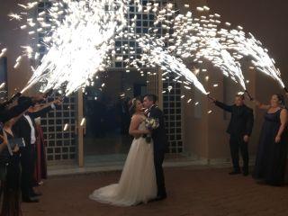 La boda de Janette  y Luis  3