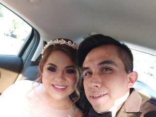 La boda de Janette  y Luis  2