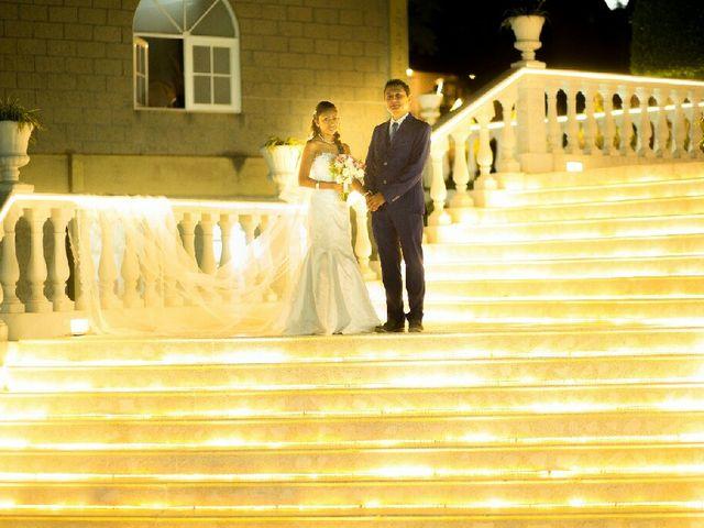 La boda de Miriam y Fer