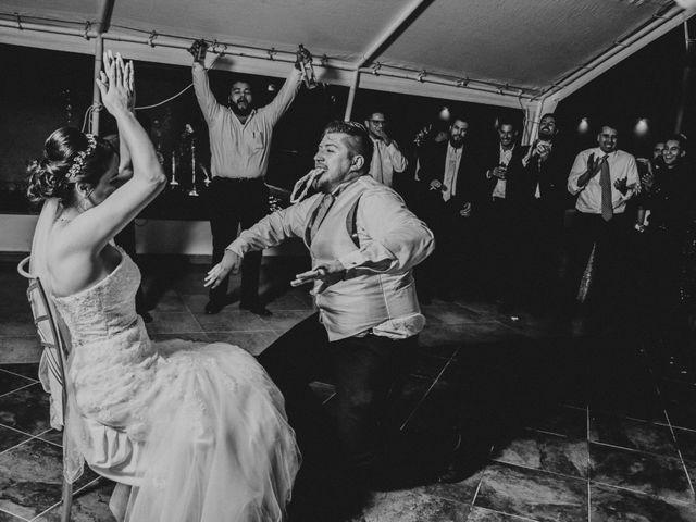 La boda de Marisol y John Paul