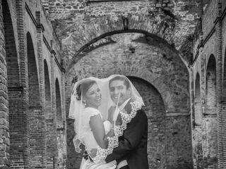 La boda de Enrique  y Gema 3
