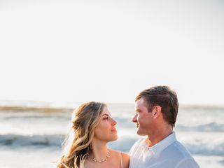 La boda de Makenna y Geoff 2