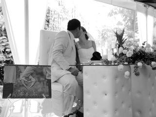 La boda de Fernando y Fernanda