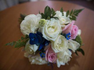 La boda de Belinda y Rogelio 3