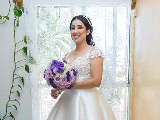 La boda de Alejandra y Ernesto 1