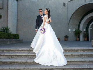 La boda de Alejandra y Ernesto