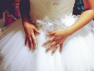 La boda de Sandra y Jona 1