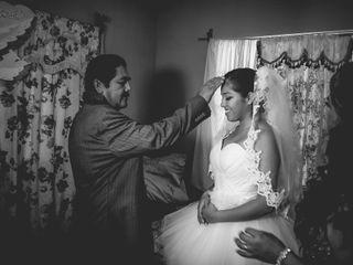La boda de Sandra y Jona 3