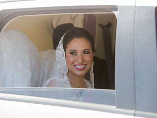 La boda de Fabiola y Mattiew 1