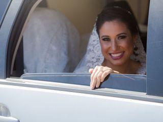 La boda de Fabiola y Mattiew 2