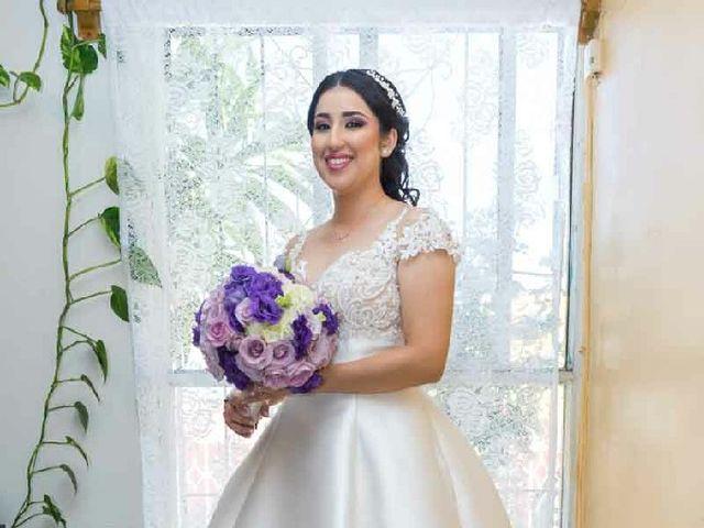 La boda de Ernesto y Alejandra en Ecatepec, Estado México 3
