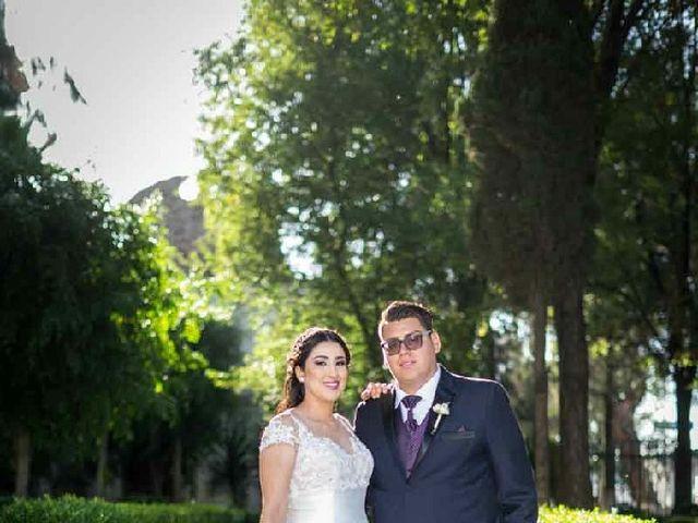 La boda de Ernesto y Alejandra en Ecatepec, Estado México 8