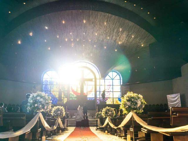 La boda de Ernesto y Alejandra en Ecatepec, Estado México 10
