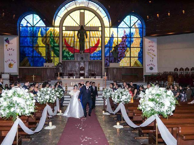 La boda de Ernesto y Alejandra en Ecatepec, Estado México 13