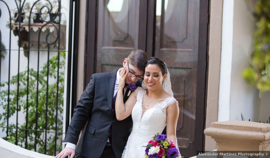 La boda de Mattiew y Fabiola en Guadalajara, Jalisco