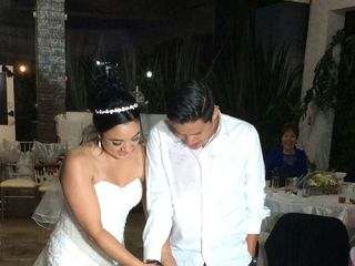 La boda de Janette y Alfonso  3