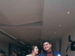 La boda de Paola y Sergio 1