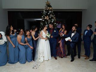 La boda de Paola y Sergio 2