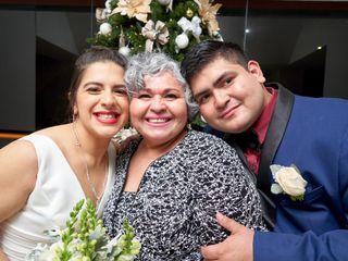 La boda de Paola y Sergio 3