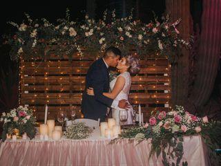 La boda de Nora y Eduardo 3