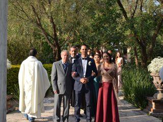 La boda de Laura y Eduardo 3