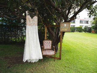La boda de Isela y Erick 2
