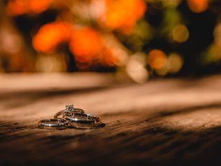 La boda de Ale y Toni 2