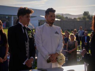 La boda de Carlos y Sergio 1