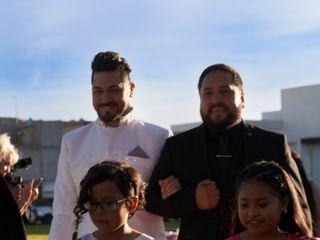 La boda de Carlos y Sergio 3