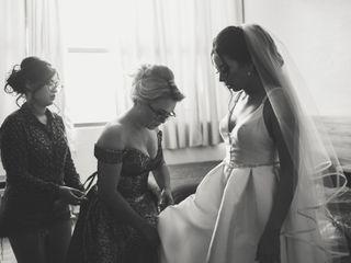 La boda de Ariadna y Adrián 2
