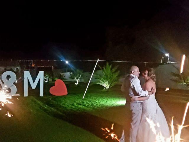 La boda de Guillermo  y Michelle
