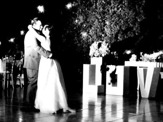 La boda de Efraín  y Nallely  en Tula de Allende, Hidalgo 2