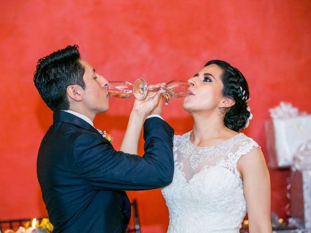 La boda de Sara y Alejandro