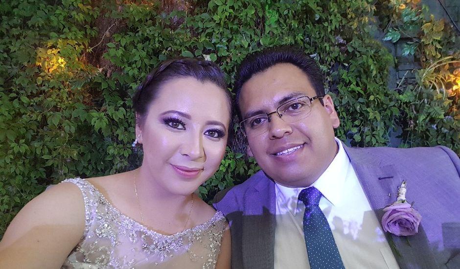 La boda de Efraín  y Nallely  en Tula de Allende, Hidalgo